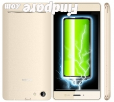 Intex Aqua Power M smartphone photo 1