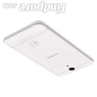Digma Linx C500 3G smartphone photo 4