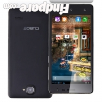 Cubot S168 smartphone photo 3