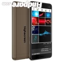 Highscreen Power Rage Evo smartphone photo 3