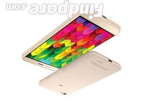 Intex Aqua Trend smartphone photo 4