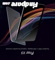 Cube Freer X9 tablet photo 1