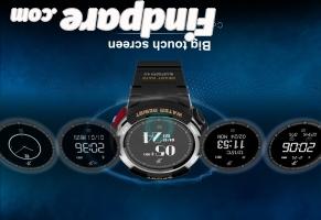 NO.1 F6 smart watch photo 7
