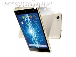Lava Iris Fuel 20 smartphone photo 5