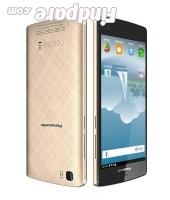 Panasonic P75 smartphone photo 3