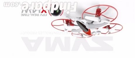 Syma X14W drone photo 1