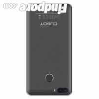 Cubot H3 smartphone photo 1
