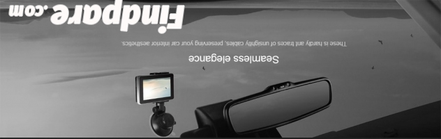 SJCAM M30 Dash cam photo 8