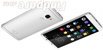 Lenovo LeEco (LeTV) Le Max Pro X910 4GB 64GB smartphone photo 1