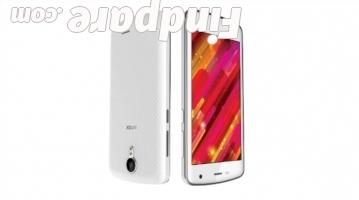 Intex Cloud Glory 4G smartphone photo 1