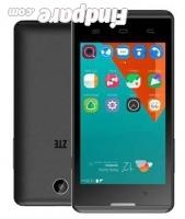 ZTE Blade A410 smartphone photo 1