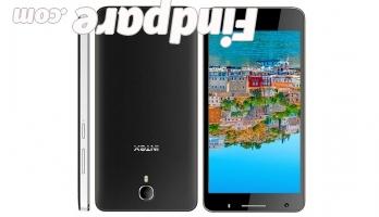 Intex Cloud M6 smartphone photo 2