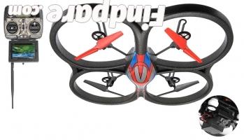 WLtoys V666 drone photo 8