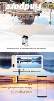 ASUS ZenFone Peg 4S Max Plus X018DC 4GB 32GB smartphone photo 1