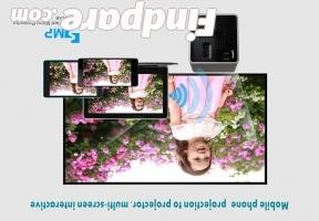 UNIC P1+ portable projector photo 4