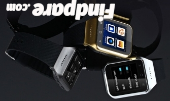 ZGPAX S8 smart watch photo 3