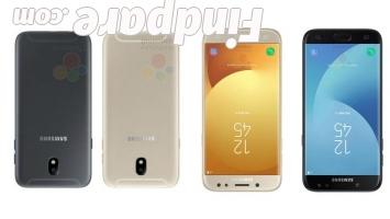 Samsung Galaxy J5 (2017) smartphone photo 3