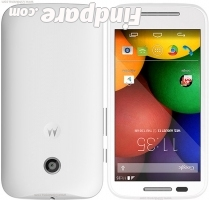 Motorola Moto E smartphone photo 4