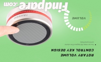 TRANGU X1 portable speaker photo 7