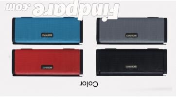SOMHO S311 portable speaker photo 7