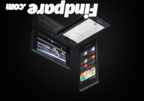 BlackBerry Leap smartphone photo 8