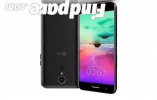 LG X400 smartphone photo 2