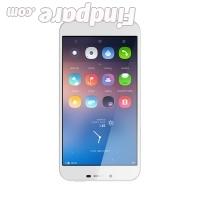 HiSense D2 smartphone photo 2