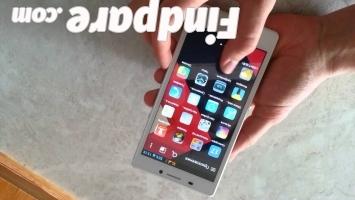 ZTE Q705U smartphone photo 4