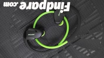 MPOW MBH6 wireless earphones photo 1