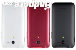 Kyocera Digno F smartphone photo 1