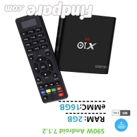 VALISEN X10 2GB 16GB TV box photo 9