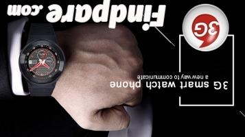 ZGPAX S99 smart watch photo 2