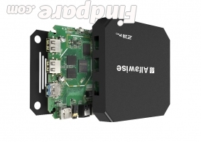 Alfawise Z28 Pro TV box photo 4