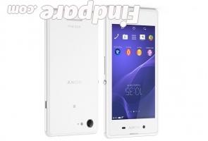 SONY Xperia E3 4G smartphone photo 3