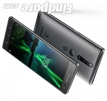 Lenovo Phab 2 Pro Tango smartphone photo 3