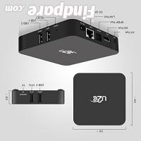U2C Z - TURBO 2GB 16GB TV box photo 3