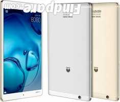 Huawei MediaPad M3 4G 64GB tablet photo 5