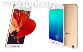 Oppo A39 smartphone photo 5