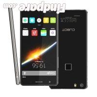 Cubot S500 smartphone photo 1