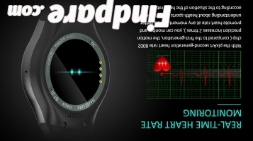 NO.1 G3+ smart watch photo 8