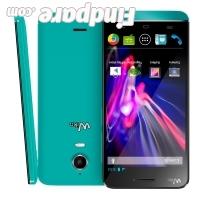 Wiko WAX smartphone photo 3