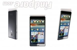 Huawei Ascend Mate 1GB smartphone photo 4