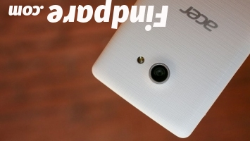 Acer Liquid Z220 smartphone photo 5