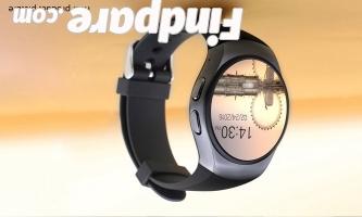 KingWear KW18 smart watch photo 16