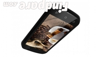 Swipe Konnect 4G smartphone photo 2