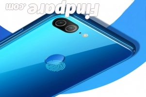 Huawei Honor 9 Lite AL10 4GB-64GB smartphone photo 2