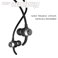 BASEUS B16 wireless earphones photo 9