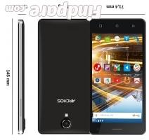 Archos 50d Neon smartphone photo 2