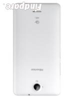 HiSense E625T smartphone photo 1