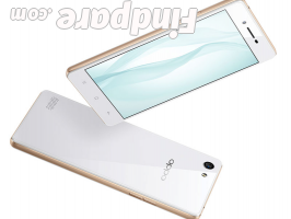 Oppo A33 smartphone photo 3
